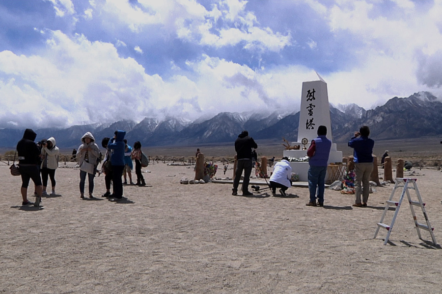 Manzanar, Diverted
